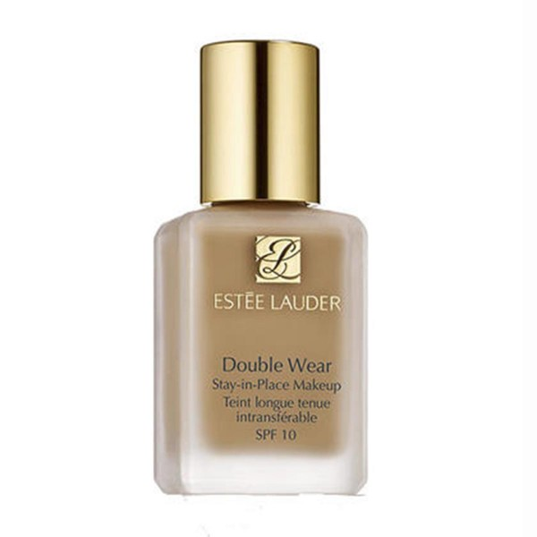 Estee lauder double wear nude water fresh makeup spiced sands