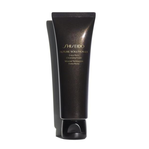 Shiseido future solution lx espuma limpiadora 125ml