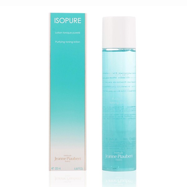 Jeanne piaubert isopure toning lotion purifying 200ml