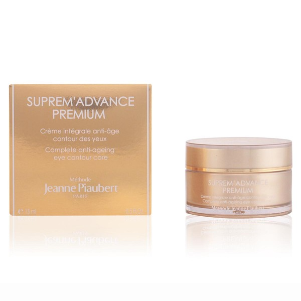Jeanne piaubert suprem'advance premium anti-ageing eye contour care 15ml