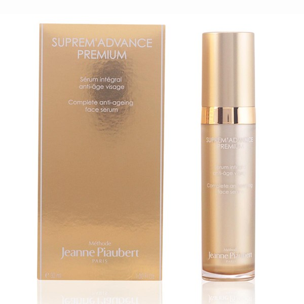 Jeanne piaubert suprem'advance premium complete anti-ageing face serum 30ml