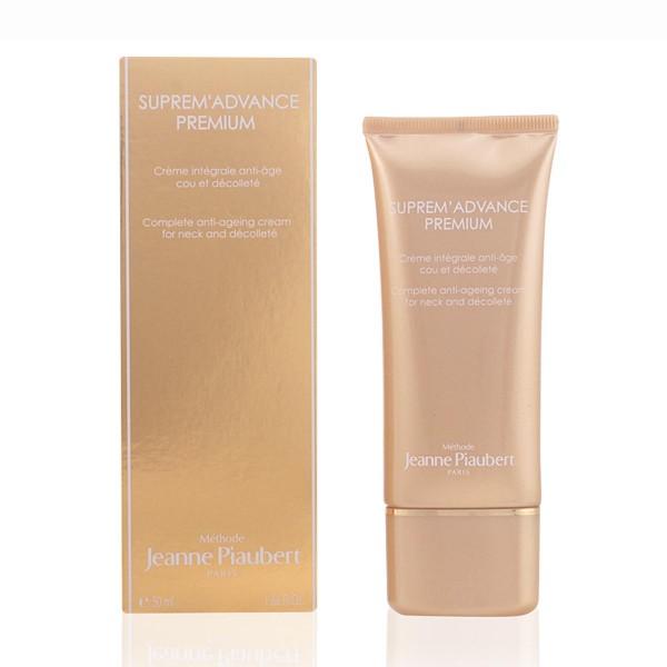 Jeanne piaubert suprem'advance premium complete anti-ageing cream for neck and decollete 50ml