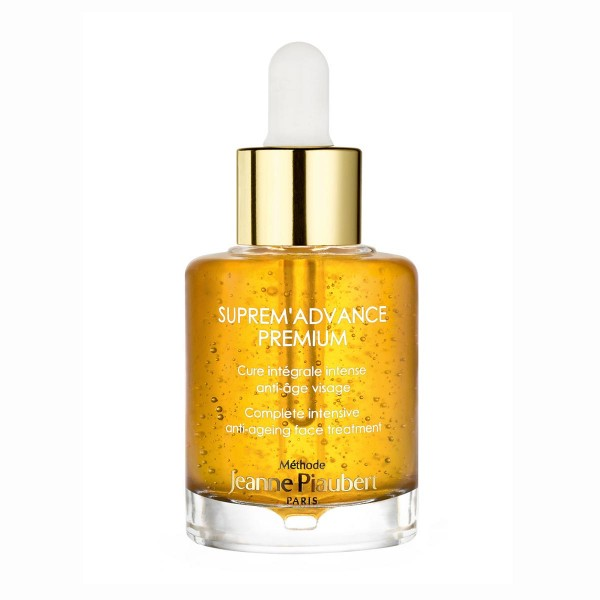 Jeanne piaubert suprem'advance premium anti-ageing face treatment 30ml