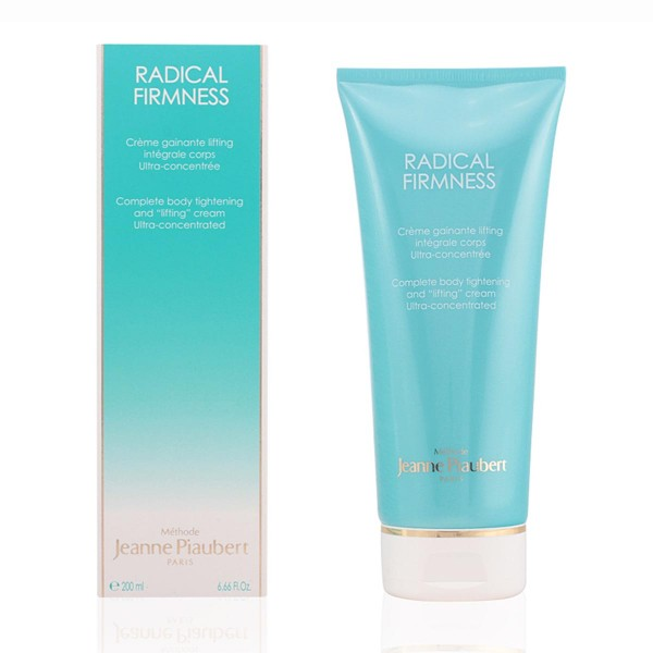 Jeanne piaubert radical firmness ultra-concentrated cream 200ml
