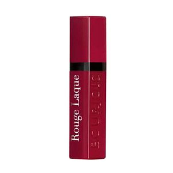 Bourjois rouge laque barra de labios 008 bloody berry