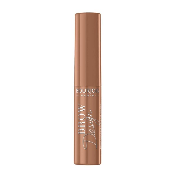 Bourjois brow design gel mascara 001