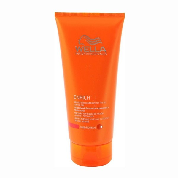 Wella enrich moisturising ac cabello grueso 200ml