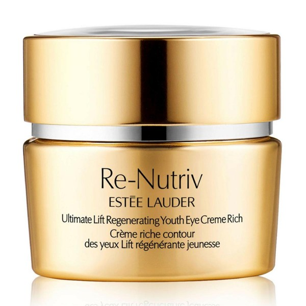 Estee lauder re-nutriv ultimate lift crema de ojos rica 15ml