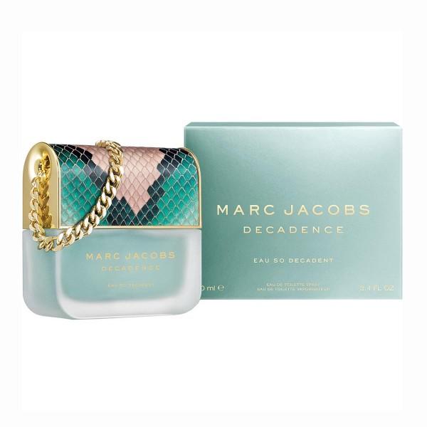 Marc jacobs decadence eau de toilette 100ml vaporizador