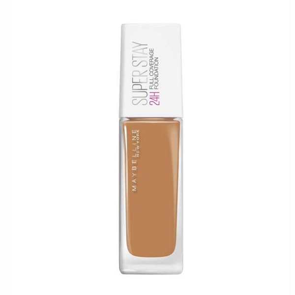 Maybelline superstay photofix base 46 warm