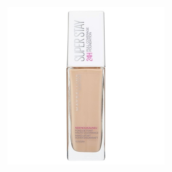 Maybelline superstay photofix base 40 fawn