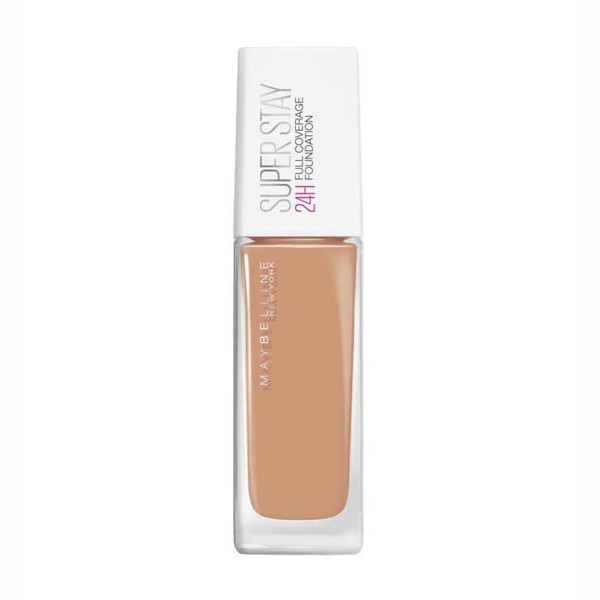 Maybelline superstay photofix base 32 gold