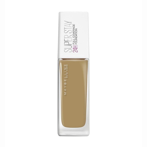 Maybelline superstay photofix base 30 sable