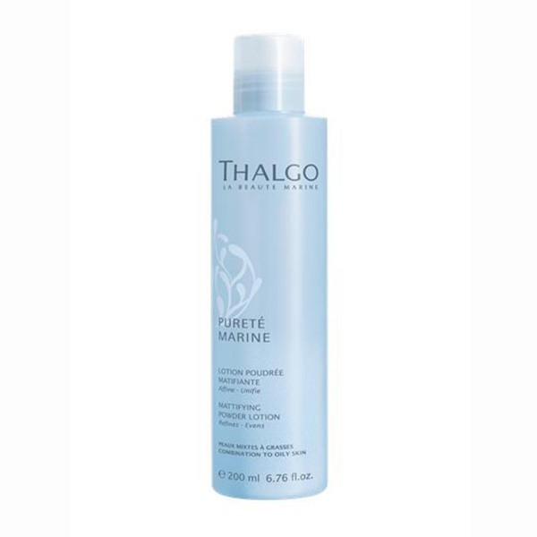 Thalgo purete marine matifying lotion 200ml