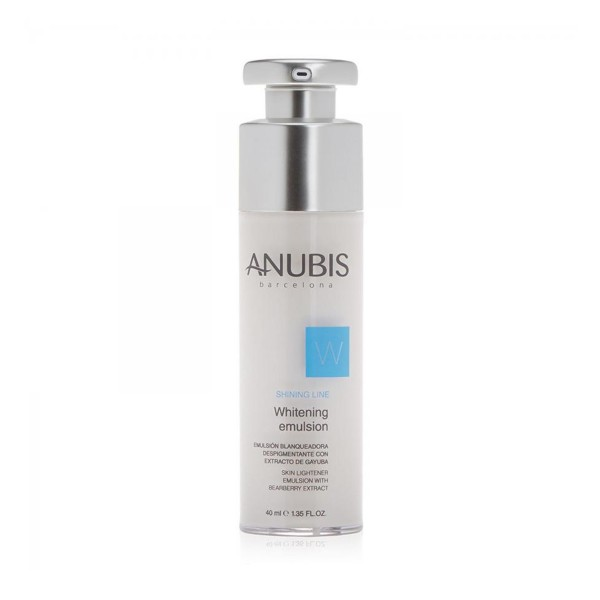 Anubis shining line whitening emulsion 50ml
