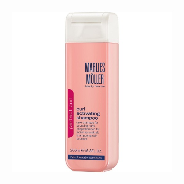 Marlies moller curl champu activador 200ml