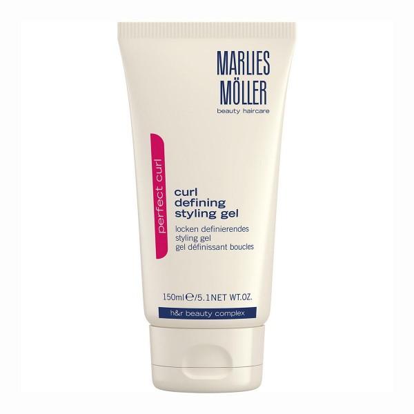 Marlies moller curl defining styling gel 150ml
