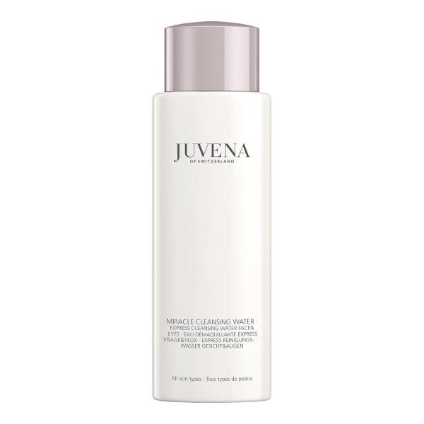 Juvena miracle cleansing water 200ml