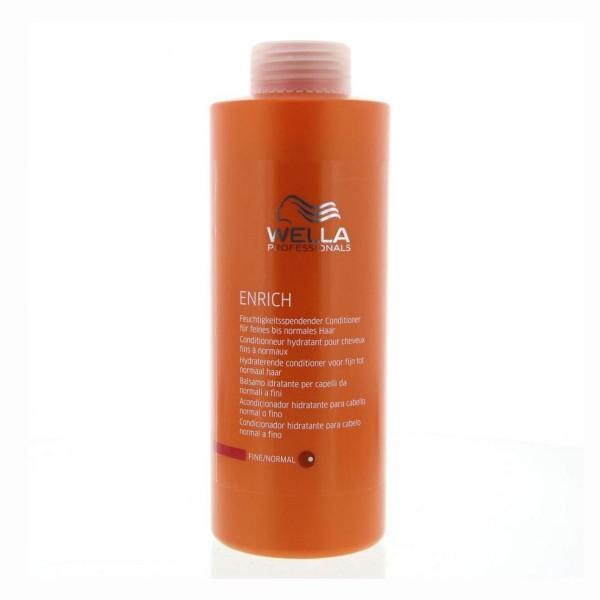 Enrich acondicionador cabello normal 1000ml
