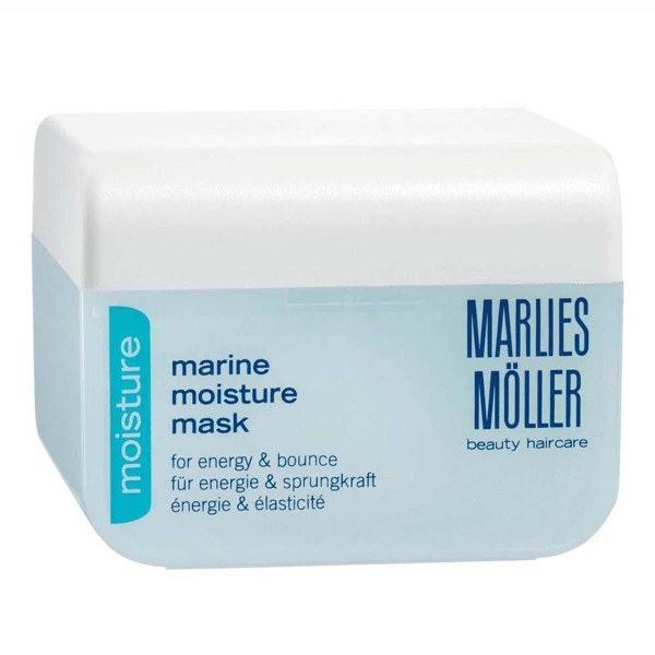 Marlies moller marine moisture mask 30ml
