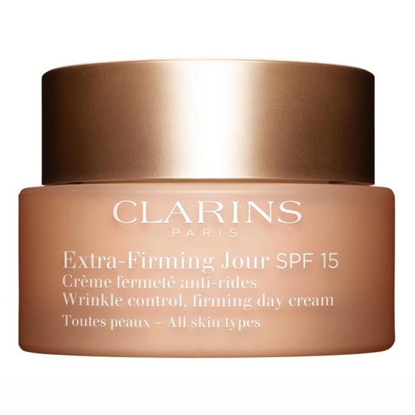 Clarins extra-firming spf15 crema de dia 50ml
