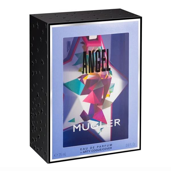 Thierry mugler angel eau de parfum 25ml vaporizador