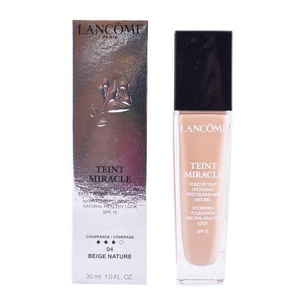 Clarins teint miracle base de maquillaje 004 30ml