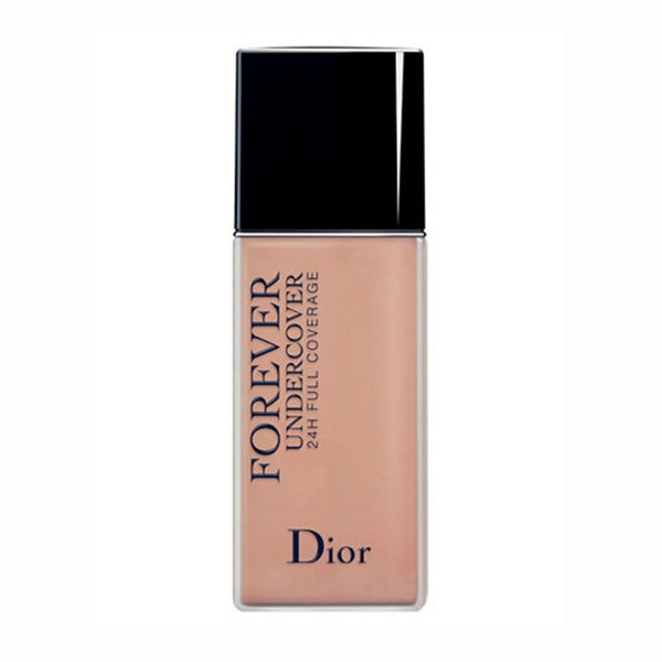 Dior diorskin forever undercover base 20