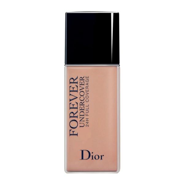 Dior diorskin forecer undercover base 023