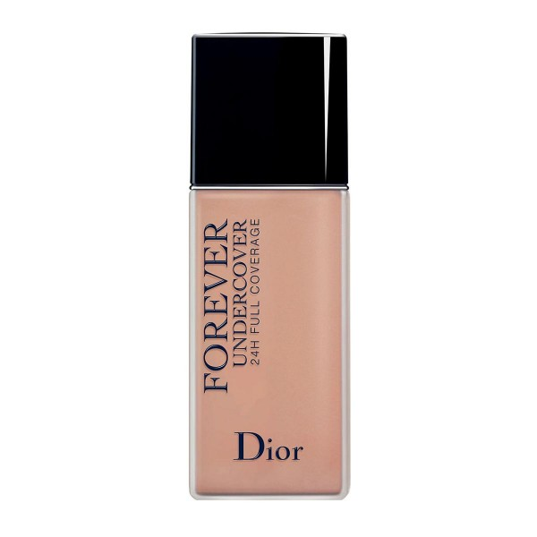 Dior diorskin forever undercover base 35