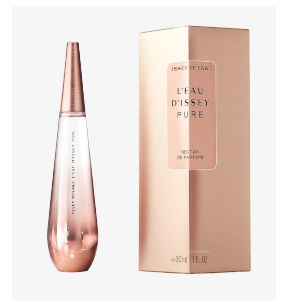 Issey miyake l'eau d'issey pure nectar de parfum 30ml vaporizador