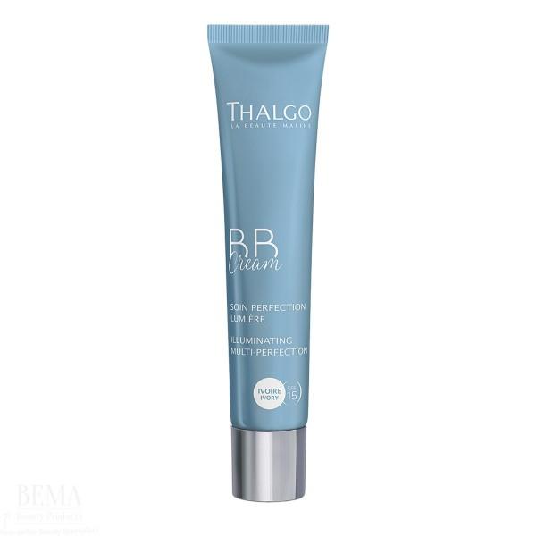 Thalgo bb cream crema bb spf15 ivoire 40ml