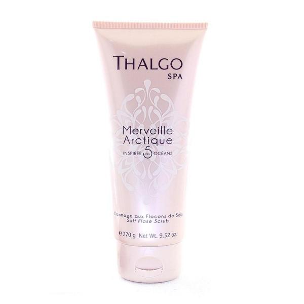Thalgo spa merveille arctique salt flake exfoliante 270gr