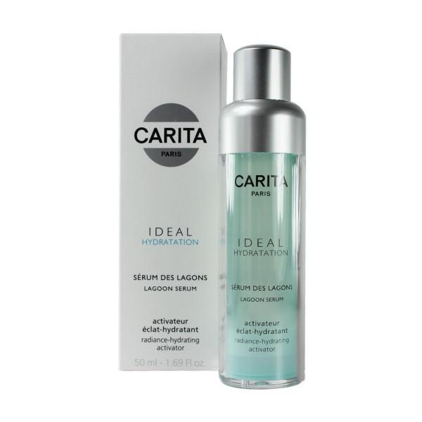 Carita ideal hydratation serum des lagons edicion limitada 50ml
