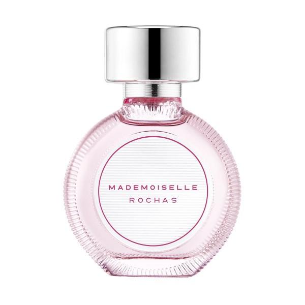 Rochas mademoiselle fun in pink eau de toilette 30ml vaporizador