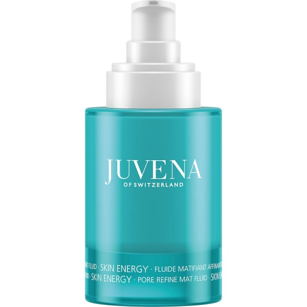Juvena skin energy fluido matificante 50ml