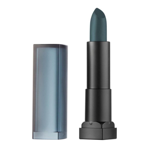 Maybelline color sensational barra de labios 45 smoky jade