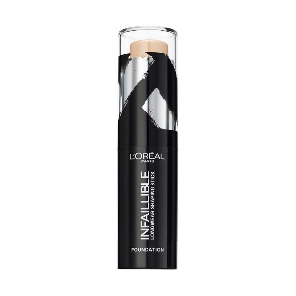 L'oreal infaillible longwear shaping stick foundation 160 sand