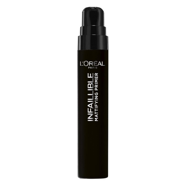 L'oreal infaillible base de maquillaje 01 the shine skill
