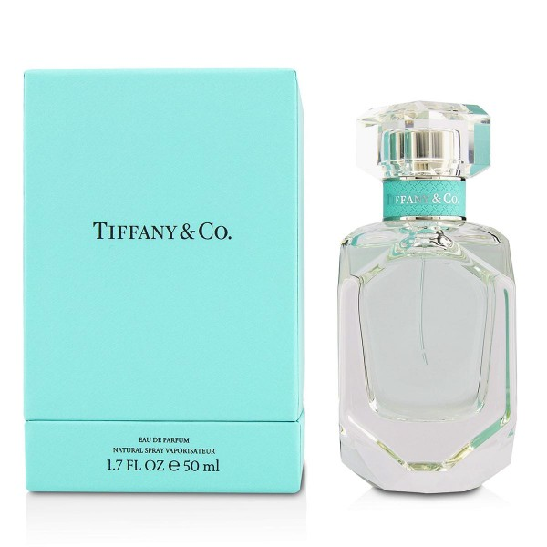 Tiffany's tiffany&co eau de parfum 50ml vaporizador