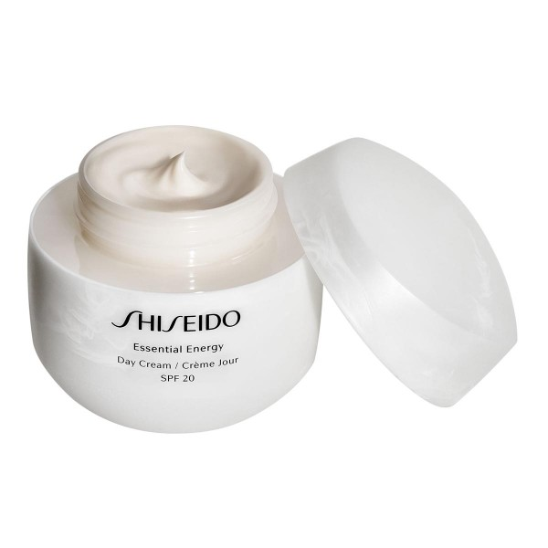 Shiseido essential energy crema hidratante 50ml