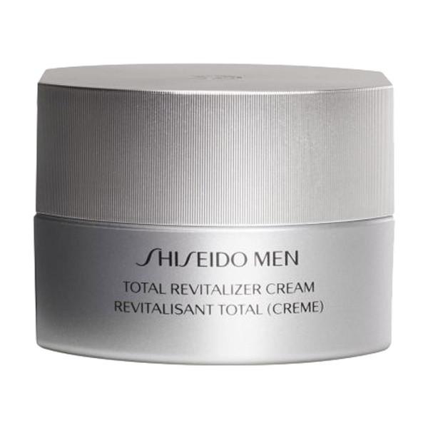 Shiseido men crema revitalizante 50ml