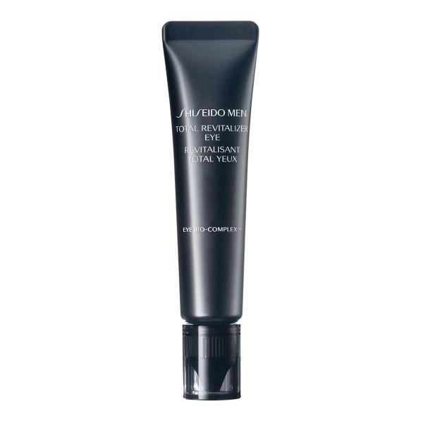 Shiseido men total revitalizing crema de ojos 15ml
