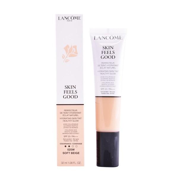 Lancome skin feels good base hidratante 025w soft beige 32ml