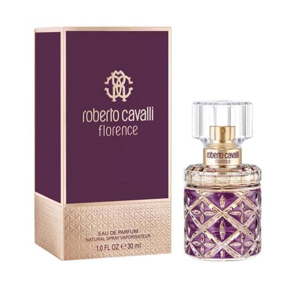 Roberto cavalli florence eau de parfum 30ml vaporizador