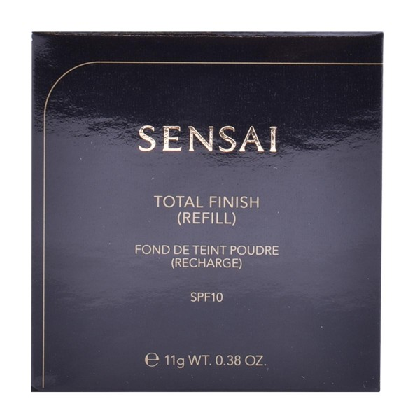 Kanebo cellular foundation total finish refill colorete tf103 11gr