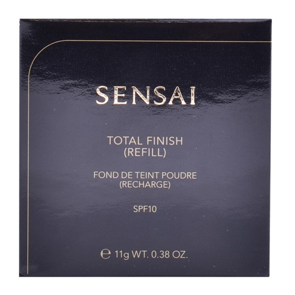 Kanebo cellular foundation total finish refill colorete tf202 11gr