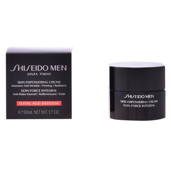 Shiseido men skin powering crema 50ml