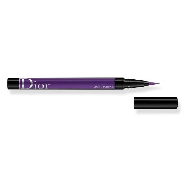 Dior diorshow liner star perfilador de ojos 176 matite purple
