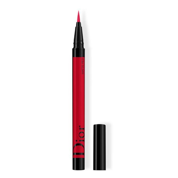 Dior diorshow on stage perfilador 861 matte red
